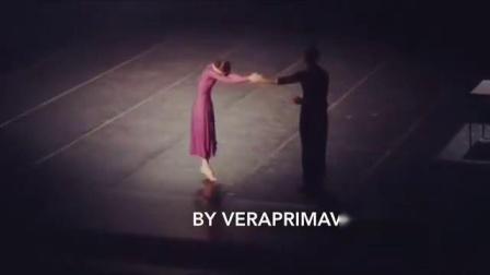 2019.10.15 P.d.Bana作品 Rain before it Falls 片段 S.Zakharova, P.d.Bana, D.Savin