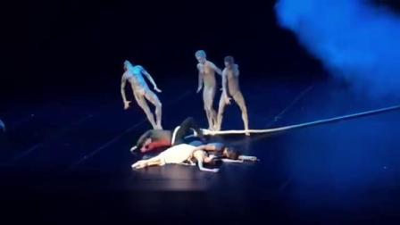 2019.10.15 Y.Possokhov作品 Francesca da Rimini 片段 S.Zakharova, D.Rodkin等