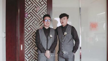 20190922中州总包婚礼短片