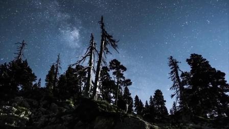 太美了!欧洲山脉旅拍《大自然的面纱》