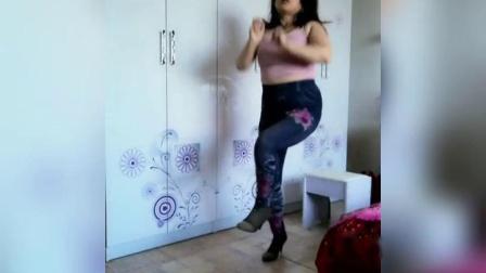 莉儿自由舞  合集