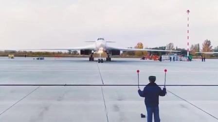 乌克兰为什么没把图160卖给中国?全因美俄施压
