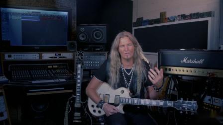 Whitesnake - Hey You (You  Guitar Lesson