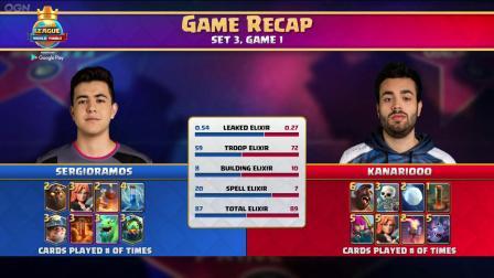 2019CRL 全球总决赛 Team Liquid vs SK Gaming