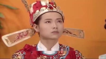 新白娘子传奇-许仕林孝感动天,白素贞被放出雷峰塔