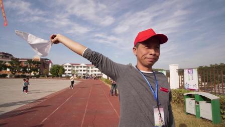 龙海市程溪中心小学第十六届学生运动会花絮