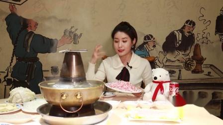 20191206《食话食说》特派员小琳的美食攻略地图(济南上)