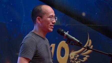 埙乐器-永职广东校友年会 广州佛山花都清远晚会拍摄录像摄影