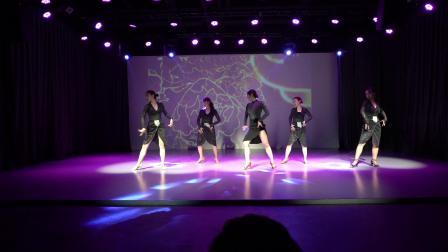 舞也舞蹈之《女人花》