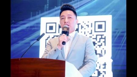 湖北电视台-王飞 12.5 大数据做餐饮-美团点评《中国餐饮报告2019》解读会