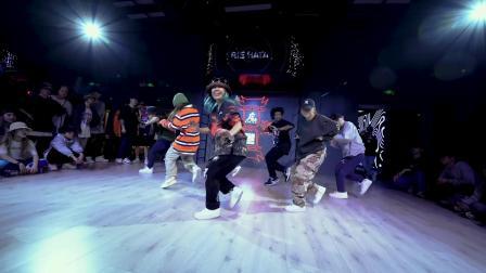 Chance the Rapper I Got You - Rie Hata 编舞