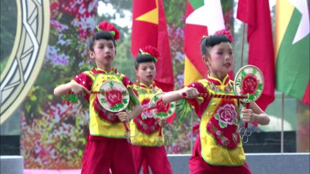 《鼓舞东坡》四川省眉山市东坡区星梦艺术培训学校