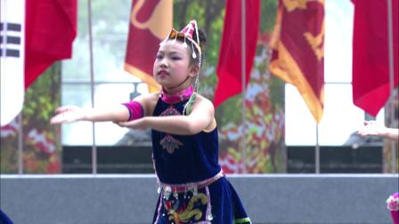 《苗朵》柳州市童之舞艺术培训中心