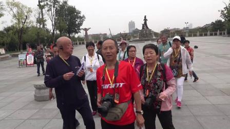 2019年9月平泉市旅游爱好者西安行—游华清宫景区