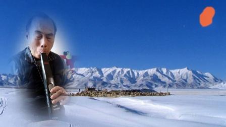 电吹管演奏《雪之梦》——退而不休