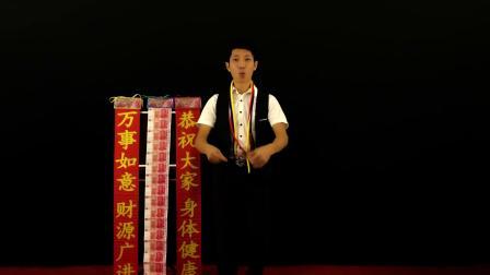 舞台魔术套装内容02