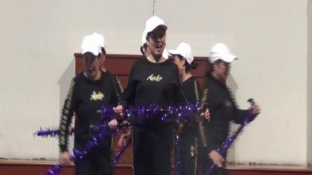2看见神的爱-圣诞花舞蹈队