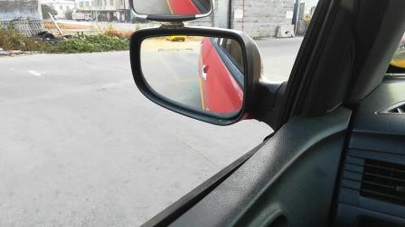 赖教练科目二:直角转弯,倒车入库,定点停车与起步练习方法。