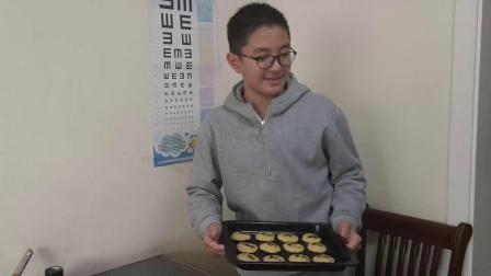 花生酥饼干-早七2班李廷满