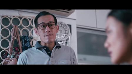 新加坡电信感人广告《圣诞节的礼物》