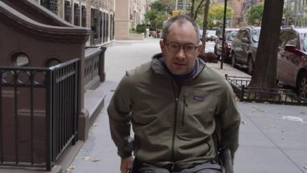 How I'm making Maps better for wheelchair users li