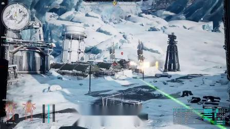 【3DM游戏网】《机甲战士5:雇佣兵》IGN评测视频