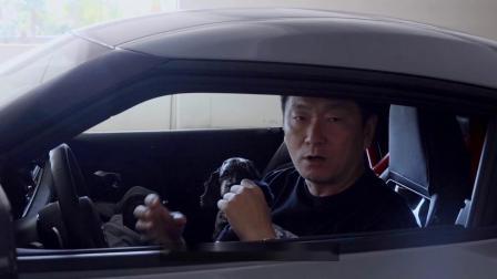 Purist Group创办人与他的丰田Supra