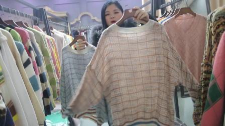 12月11日 杭州欧卷服饰(特价毛衣系列)10件起批25一件,可以混搭 【注:不包邮】