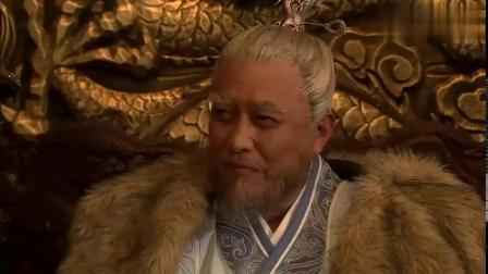 朱棣终于能体会朱元璋当年的心情,为何传位给孙子