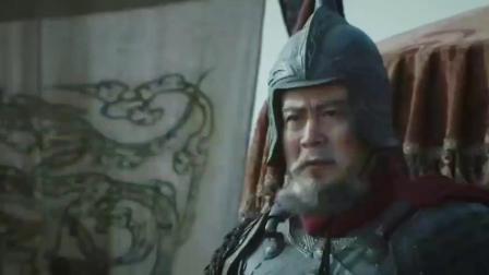 官渡之战,曹操设计将袁绍七十万大军瞬间击溃,却把汉献帝吓破胆