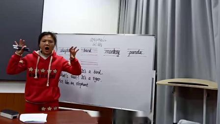 2019年12月10日-乐昌市高思培优培训中心有限公司-3年级英语-黄芳香-录课视频