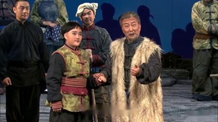 河北梆子  人民英雄纪念碑 精彩片段  王英会