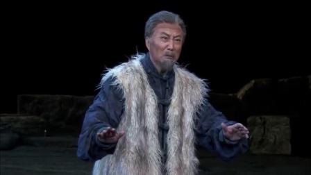 河北梆子  人民英雄纪念碑_精彩片段 王英会 王洪玲