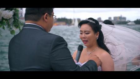 ID-113823-悉尼婚礼MV