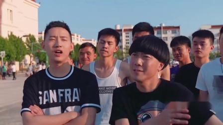 陈翔六点半:一个篮球引发的感人故事,父亲为儿子操碎了心 上集
