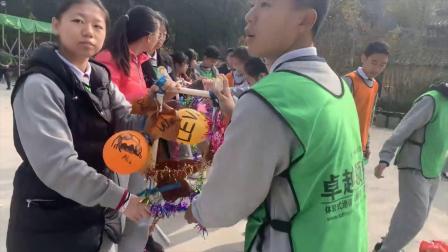 盛世领航教育集团承办济南外国语学校国际课程中心疯狂过山车视频