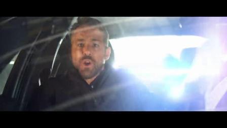 Alfa Romeo in 6 Underground on Netflix
