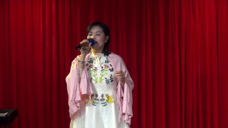 05《映山红》郭惠玲 -馨艺3期声乐期末考试