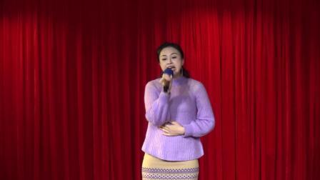 15《月半小夜曲》丹丹 -馨艺3期声乐期末考试