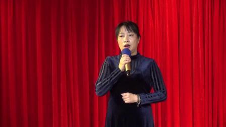 16《送别》张微 -馨艺3期声乐期末考试