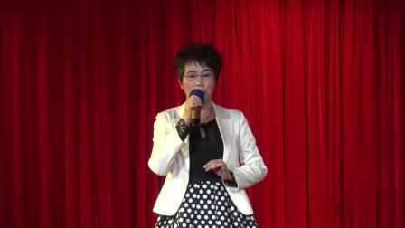 17《哎呀,妈妈》杨丽颜 -馨艺3期声乐期末考试