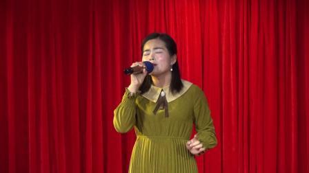 18《我的梦》杨颖 -馨艺3期声乐期末考试
