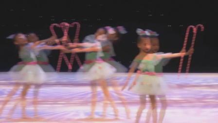 07-《大芭蕾表演》-20191211花开爱菊艺益生辉-2019宁波市爱菊艺术体操训练基地成立十二周年暨成果展示活动