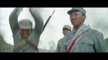 打!瞄准残暴日军《浴血反击》首款预告
