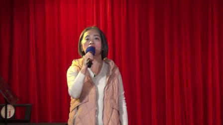22《我和我的祖国》陈红颖 -馨艺3期声乐期末考试