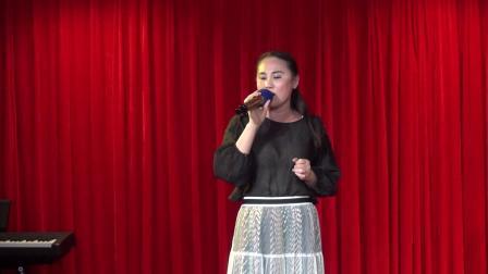 23《其实我很在乎你》吴萍 -馨艺3期声乐期末考试