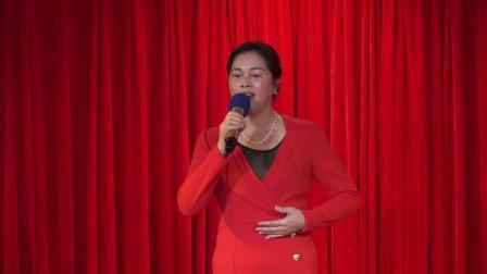24《忘不了你》苏丽坤 -馨艺3期声乐期末考试