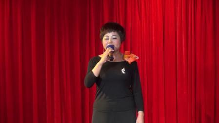 25《阳关大道》刘付奔 -馨艺3期声乐期末考试