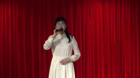 26《真的好想你》梁凯莲 -馨艺3期声乐期末考试