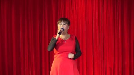27《雁南飞》李燕红 -馨艺3期声乐期末考试